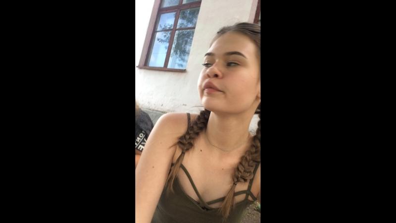 Елизавета Емельянова Live