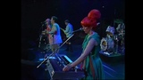 The B-52s - Big Bird (Live in Dortmund, 1983)