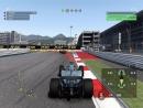 F1 2017 9 сезон 4 этап Россия. Свободная практика 3