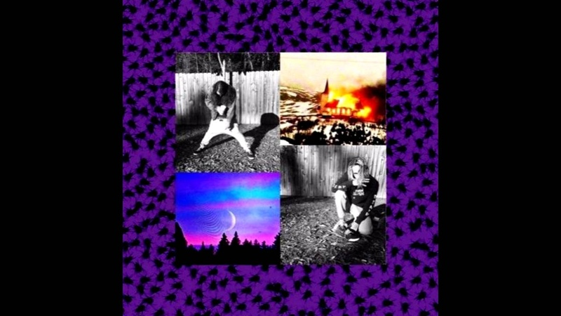 $uicideboy$ - AM/PM [Chopped Screwed] PhiXioN
