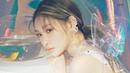 청하 CHUNGHA 'Blooming Blue' Jacket Making Film1