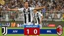 Juventus 1 x 0 AC Milan - Melhores Momentos e Gols (16/01/2019)
