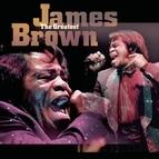 James Brown альбом The Greatest