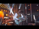 Weezer - Africa Jimmy Kimmel Live
