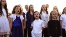 Hallelujah ft Vision Childrens Choir Filmed at Sunrise!