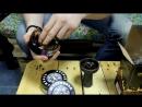 Shisha21 Выпуск 9 Обзор табака ДымоGUN и уголь DR Carbon