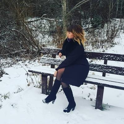 Нинулька Хинкина