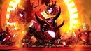 Transformers/Jurassic World: Fallen Kingdom of Cybertron Part 2