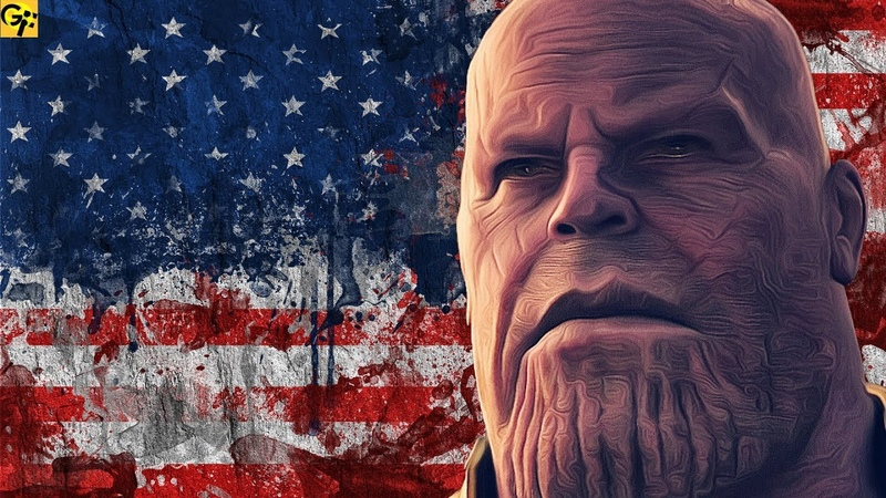 Why THANOS is a HERO Avengers Infinity War
