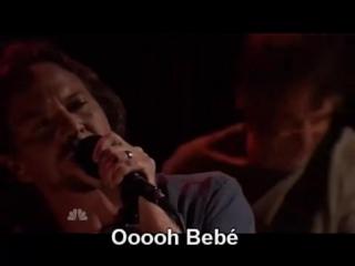 Pearl Jam   Mother (Subtitulos en Español) Live