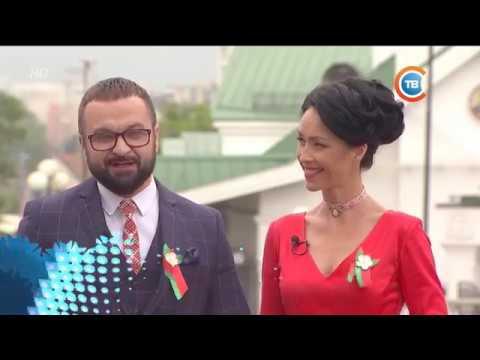 Дмитрий Колдун Город больших огней Т к СТВ Беларусь навсегда 2018