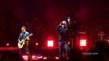 U2 Berlin Red Flag Day 2018-09-01