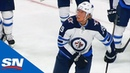 Patrik Laine Finds Back Of Net To End 15-Game Goal Drought