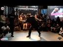 DJYLO VS MIGUEL - Battle Versus Fighting 2K18 FR - Looser Side - Hip Hop Final Danceprojectfo