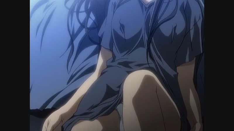 AMV Galia and Kitty - Just one more chance (музыка - лирика, аниме эротика, этти,ecchi, не хентай-hentai)