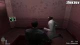 Прохождение Max Payne - Часть lll. Поближе к Небесам Глава 3. Объект D-6