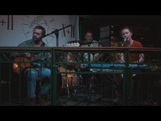 Тамара Оген Band. Блюз и кантри разных эпох. Концерт в Imagine Cafe (2018-08-22)