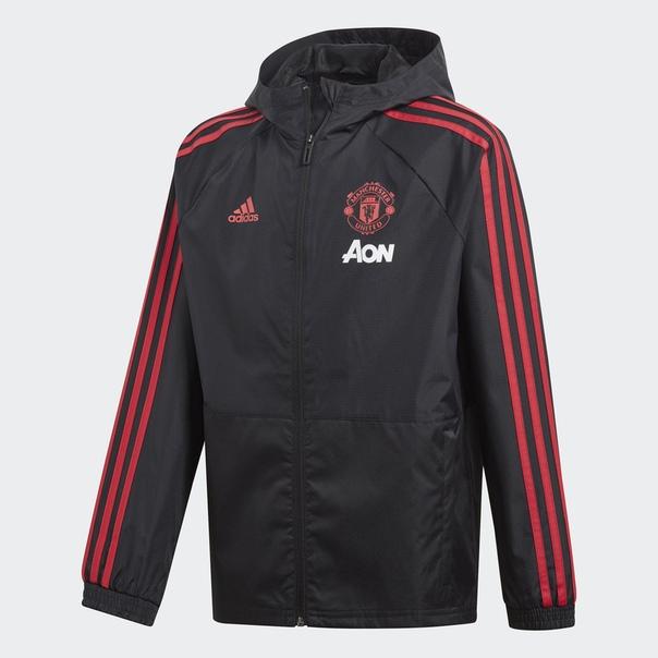Куртка-дождевик Манчестер Юнайтед