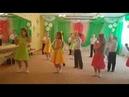 Веселый танец хорошее настроение подготовительная группа школа 1404 Гамма