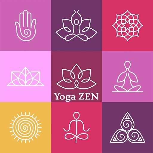 Namaste альбом Yoga ZEN