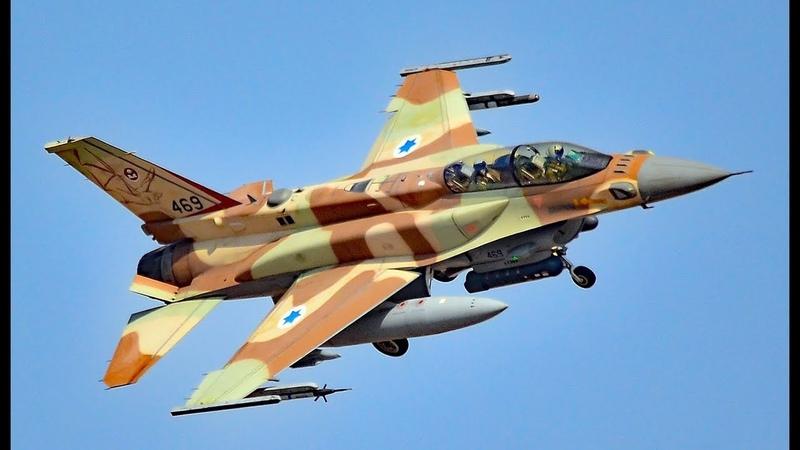 Cиpия наготове: Израиль тестирует С-300 из воздушного пространства Ливана...
