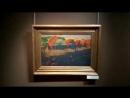 Виртуальная выставка Николай Рерих Живопись на экране 1