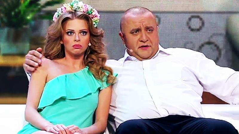 Такую жену и врагу не пожелаешь ПРИКОЛЫ про мужа и любовницу Дизель Шоу ЛУЧШЕЕ ЮМОР ICTV