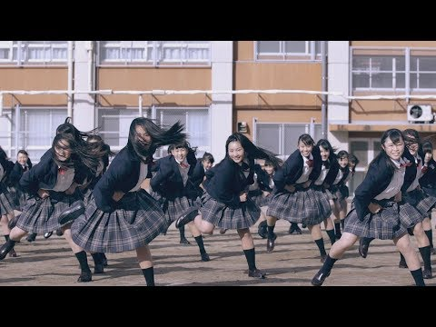 登美丘高校ダンス部、ついにハリウッド映画「グレイテスト・ショー12510