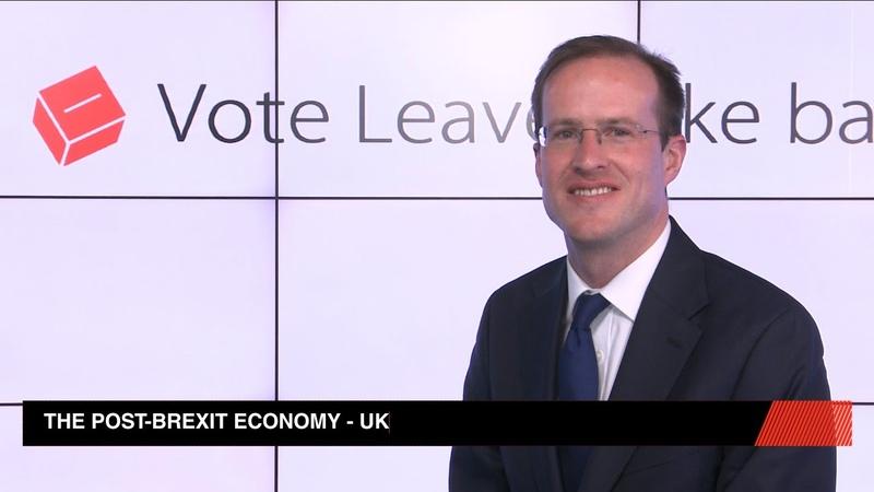 Интервью • Будущее Великобритании