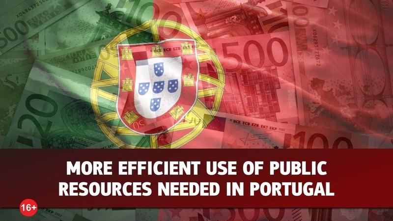 Интервью • Экономика Португалии