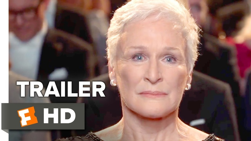 The Wife Trailer 1 (2018) | Movieclips Indie