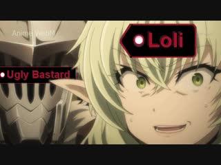 anime.webm Goblin Slayer