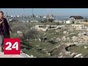 В Севастополе открылся культурный парк - Россия 24