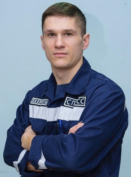 Денис Киргизов. Усть-Илимск