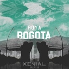 Roya альбом Roya-Bogota
