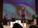 Армрестлинг 2010 этап Кубка Украины - Кубок Юга Украины (XII Открытый Чемпионат Крыма по армспорту) часть 2