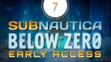 #7 Subnautica Below Zero - Киты и Морские Императоры