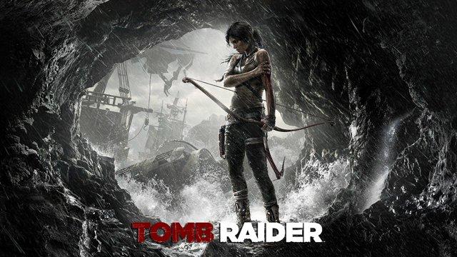 Tomb Raider – Part 1
