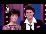 Donny &amp Marie Osmond Show W Seals And Crofts, Cindy Williams, Lorne Greene, Bruce Kimmel, Andy Gibb