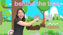Let´s Learn Prepositions of Place with Lingokids II - English for Kids