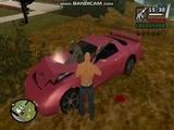GTA SAВозвращение в Лос-Сантос №3 Заказное убийство