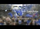 Репортаж об встрече президента ЕВС Жан-Поль Филиппо и вещателя RTK Kosovo
