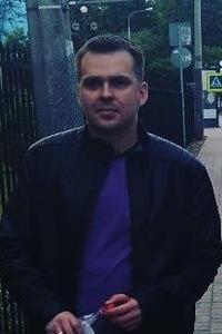 Олег Абрамов