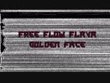 FREE FLOW FLAVA - GOLDEN FACE ( S X A X P )