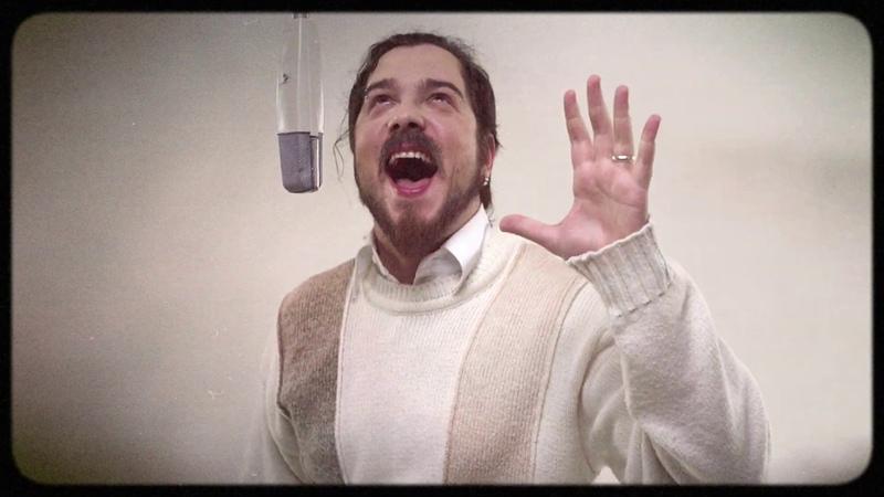 DETACH – CAPTAIN SPEAKING (OFFICIAL VIDEO)