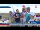 Ко Дню семьи любви и верности и своему профессиональному празднику в Симферопольском районе соревновались рыбаки