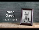 Nino Gaggi: The Gambino Crime Family Capo (1925 - 1988)