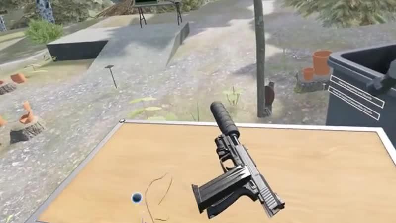 Most tactical reload