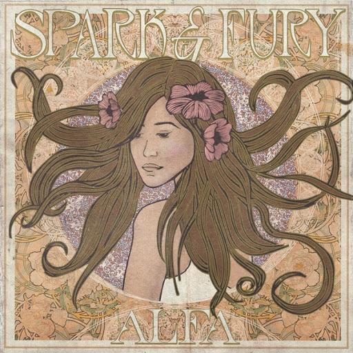 Альфа альбом Spark & Fury