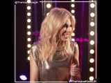 Kylie Minogue The Voice Kids UK Interview (21.07.2018)